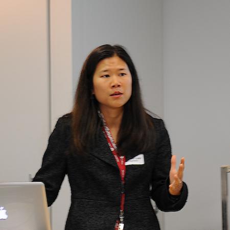 Dr. Angeline Leet