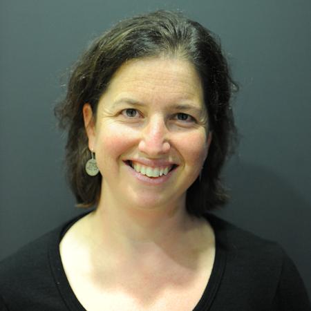 Dr. Amanda Davis