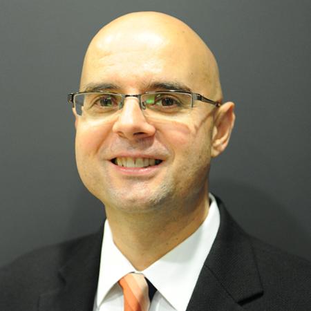 Dr. Sesto Cairo