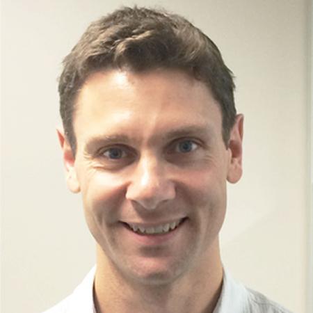 Dr Jonathan Nicholson