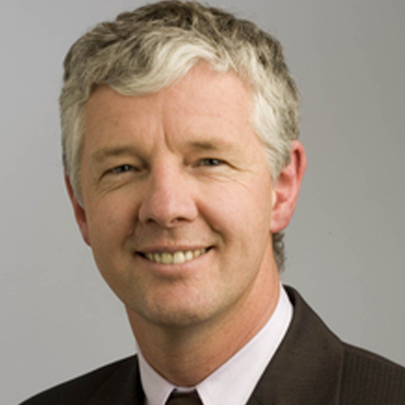 Prof Paul Myles